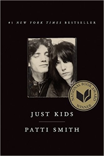 Book Review: Just Kids by Patti Smith
