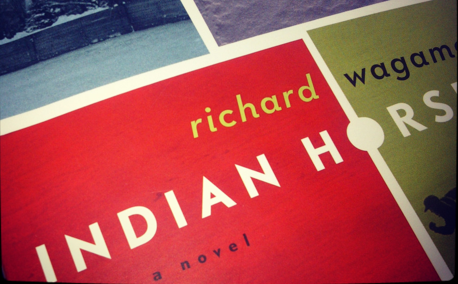 Indian Horse by Richard Wagamese | Book review