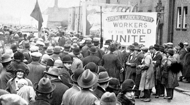 What is a union and what is it not?
